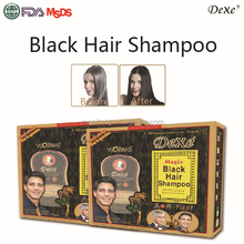 hotsale in pakistan and dubai subaru black hair shampoo organic 5 minutes black hair shampoo with good quality