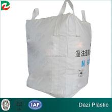 custom china manufacture wholesale jumbo bag