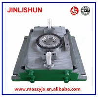 OEM circle blanking and shaping mould or progressive stamping die Chinese maker