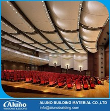 Durable Ceiling And Wall Panel