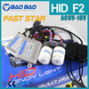 Top quality Cheapest ac 55w hid ballast 12v with trade assurance