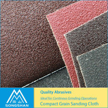 Standard Abrasives Grinding Belts   Compact Grain
