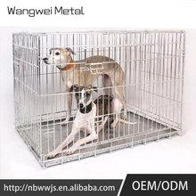 best brand fine workmanship welded mesh dog cage