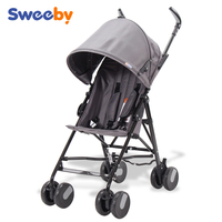 2015 hot sale good baby stroller with canopy