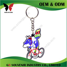 Wholesale craft bus coin holder with keychain