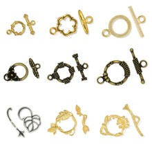 Cheap wholesale toggle clasp for bracelets