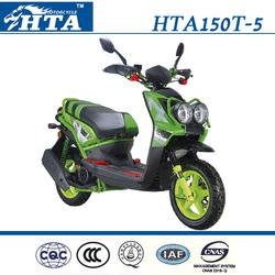 Cheap 150CC Motorcycle -HTA150T-5 green