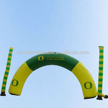 Advertising Promotion Inflatable Arch Gate