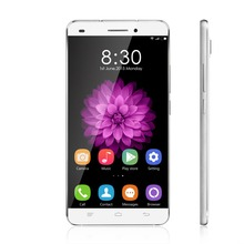 Android 5.1 MTK6735 Quad Core 1.3GHz 5.5 inch 1280*720P OUKITEL U8 mini projector mobile phone
