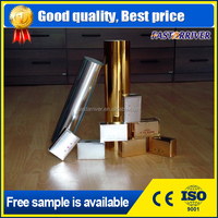 tobacco aluminum foil laminated with kraft paper for packaging