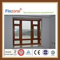 best selling aluminum casement window