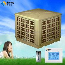 Save engery &Big Air Volume Workshop Industrial18000m3/h Airflow Evaporative Water Cooler