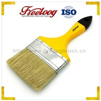 China supplier recommended high performance pig hair paint brushes