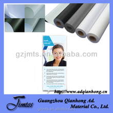 PVC Flex Banner Outdoor Advertising Printing Material