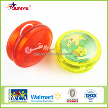 From China Professional Toy YoYo