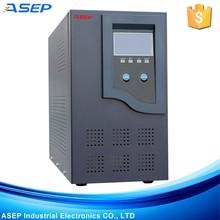 Regular Home Appliances Power Supply Solar 220V 3Kw Inverter Generator