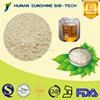Healthy product Rice bran oil extract 98% Ferulic acid in China