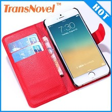 lanyard leather belt clip cover case for iphone 6