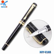 Bulk buy from china business Industrial metal ball pen metal logo pen metal ballpoint pen for promotion