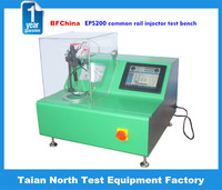 EPS200 with piezo testing function common rail injector test bench