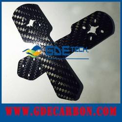 gde cnc carbon fiber body kit