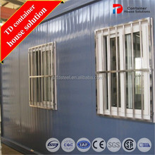 Fast Install container office