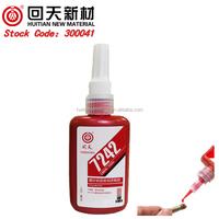 HT7242 Middle Strength Thixotropic Anaerobic Screw thread locking