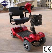 vehículos eléctricos para discapacitados