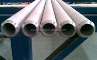 high production in the 2015 the most popular and wanted cold/hot rolled stainless steel pipe/tube