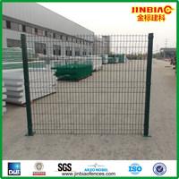 PVC Coated Metal Fence (ISO9001/2008)