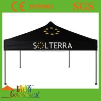 Pop Ez Up Advertised Tents Custom Printing