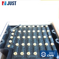 2v 220ah rechargeable storage forklift battery from china manufacturer