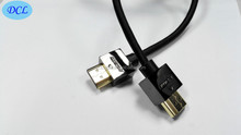 32AWG HDMI TO HDMI cable with metal shell