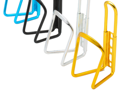 bicycle bottle holder/Cage by aluminum alloy