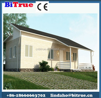 Good quality easy and fast prefabricated hut