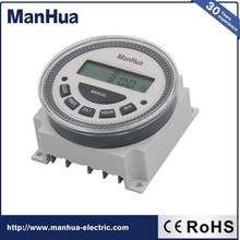 LCD 1s 24h Time Switch MH102A waterproof