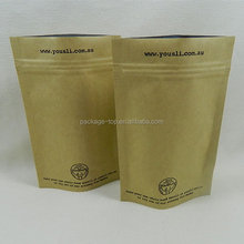 / hot dog /power /coffee paper bags/ brown kraft paper bags