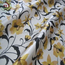 cheap satin fabric china wholesale home textile fabric