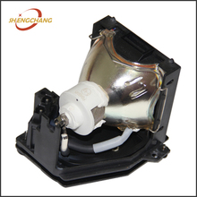 Cheap Projector bare Lamp DT00601 with Housing for Hitchi projectors