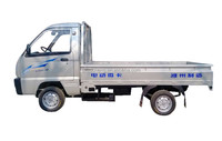 EEC electric pick up truck from china