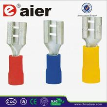 Daier automotive electrical terminals
