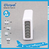New Accessories for sale Universal 6 Multi Port Rapid USB Wall Travel Charger with Auto Detect Technology Universal