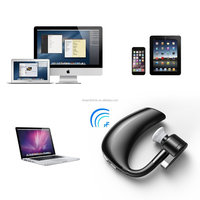 Bluetooth 4.1 headphone with 7 hours Talk Time and 150 hours Stand-by Time