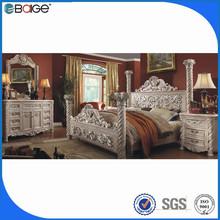 used bedroom furniture for sale/ king size bed/ modern bedroom furniture