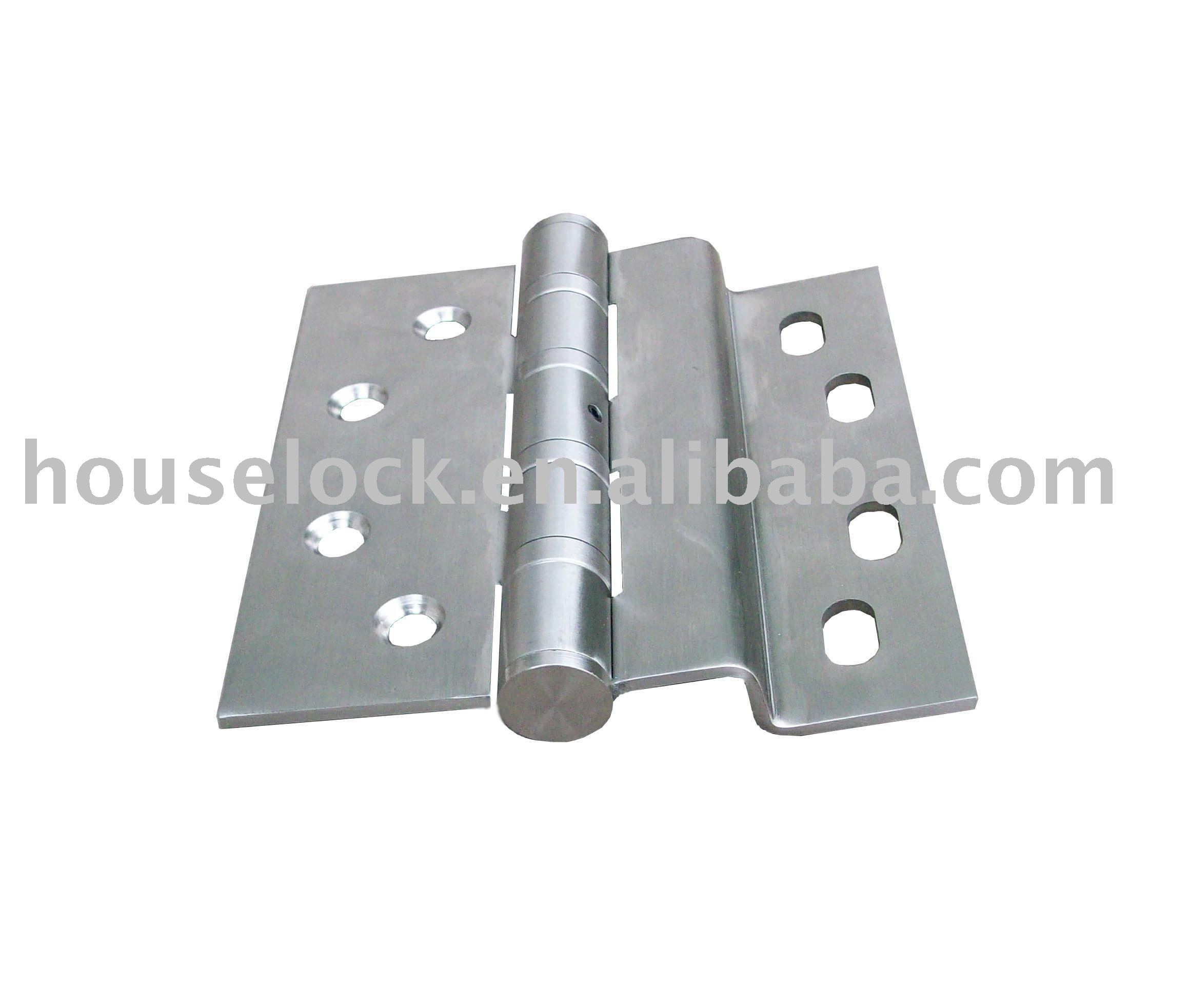 Buy stainless steel fire proof cabinet cranked hinge sus304 stainless