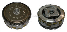 Factory Sell C100 Clutch Assemble for Motorcycle, Motor Clutch Part