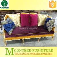 Moontree MSF-1158 wooden deewan sofa design catalogue