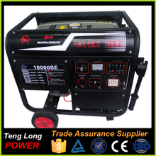 Economic 10kw Low RPM High Output Electric Generator for Sale