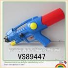 33cm plástico de cor sólida pistolas de água brinquedos para as crianças