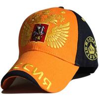 Olympics Russia baseball cap man and woman snapback hat